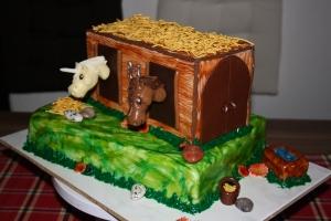 Pferde-&Einhornstall2