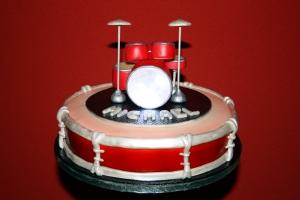 Schlagzeug-Torte1
